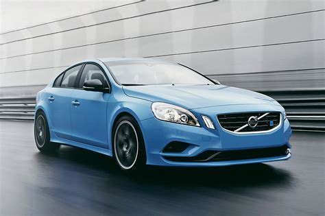 what is a volvo sports cars 2015 2013 volvo s60 polestar sedan