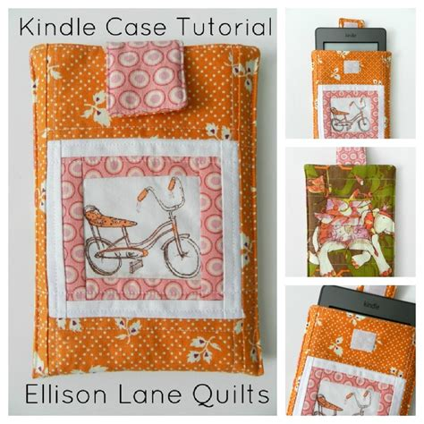 pattern for quilted kindle cover 17 best images about be creative kindle covers on