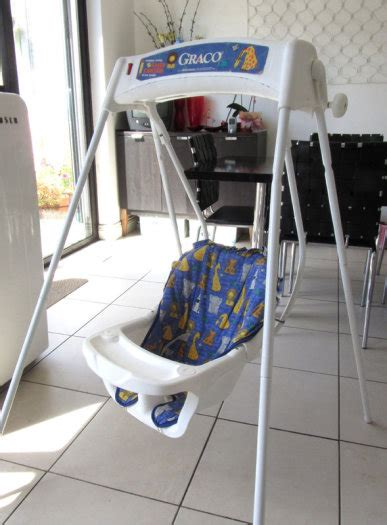 baby wind up swing graco wind up baby swing chair for sale in waterford city