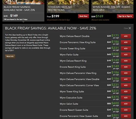room and board black friday las vegas black friday sale aka how much money can you burn travelzork