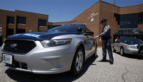 Va State Background Check Virginia State Transitioning Its Fleet To New Cruiser News Richmond