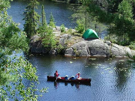 quetico canoes fly in quetico canoe trip special boundary waters
