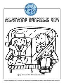 safety coloring pages free safety worksheets coloring pages