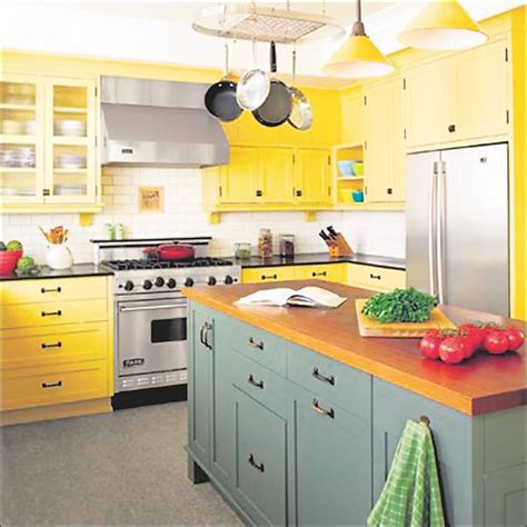 yellow kitchen cabinets it s a new year the perfect time to redo your kitchen