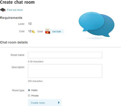 create chat room rising chat erepublik official wiki