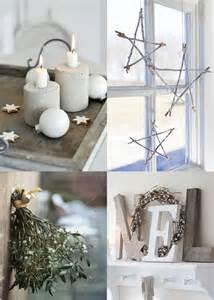 Modern Christmas Home Decor Modern Rustic Christmas Decor Blue Bergitt