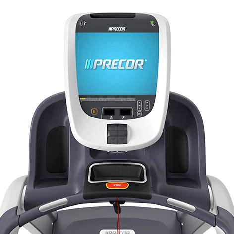 New Vision Detox Spokane Wa by Precor Trm 885 Treadmill Fitness Equipment Of Calgary