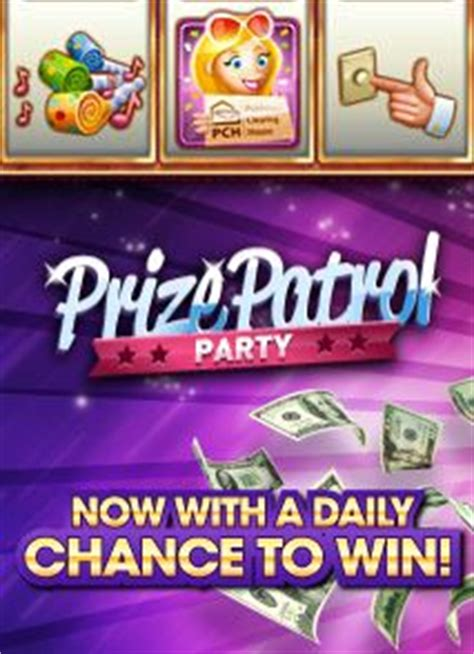 Pch Prize Patrol Slots - 1000 images about play prize patrol slots on pinterest game monkey arcade games and bingo