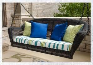 porch swing cushion do it yourself advice blog