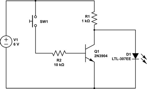 transistor not gate circuit transistors how does a not gate bypass the output electrical engineering stack exchange