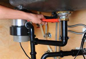 Kitchen Sink Drain Wrench - steps to install a dishwasher at the home depot