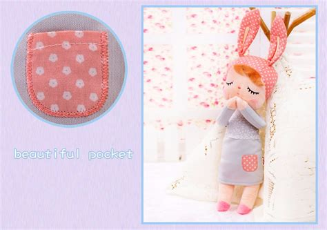 Boneka Angela Bunny Plush Yellow plush boneka angela bunny gray jakartanotebook