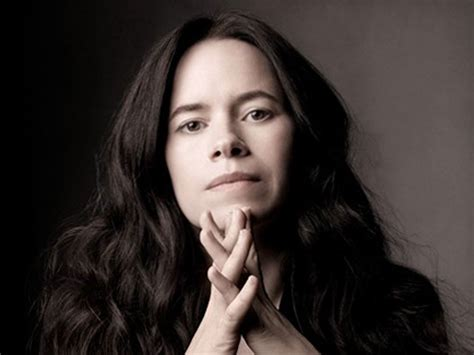 New For Natalie natalie merchant ill postpones us tour