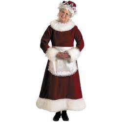 ms marx on pop culture mrs claus