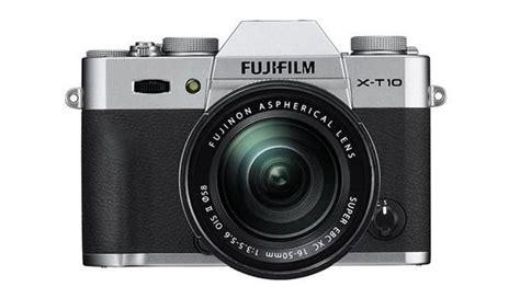 Kamera Fujifilm T10 fujifilm setop produksi mirrorless x t1 dan x t10 tekno
