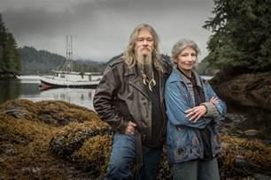 alaska bush family update