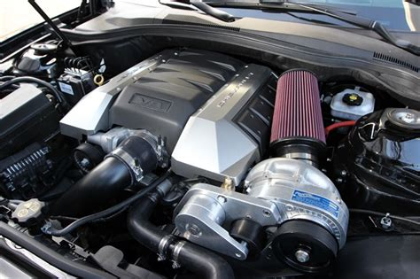 Procharger Supercharger for your 2010 2015 Camaro SS