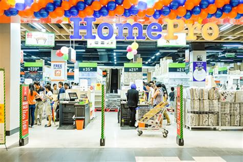 home products center malaysia sdn bhd homepro summit