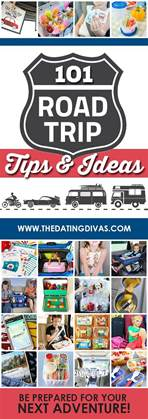 101 road trip tips and ideas the dating divas