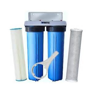 watts pro 4 5 x 20 inch whole house water filter