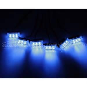 strobe lights for cars emergency vehicle strobe lights blue led strobe light