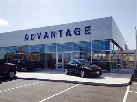 advantage ford ottawa advantage ford ottawa ks 66067 1921 car dealership and