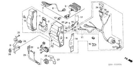 honda gx620x plus wiring diagram gx readyjetset co