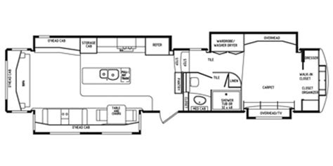 drv mobile suites floor plans 2015 drv mobile suites fifth wheel series m 43 naples