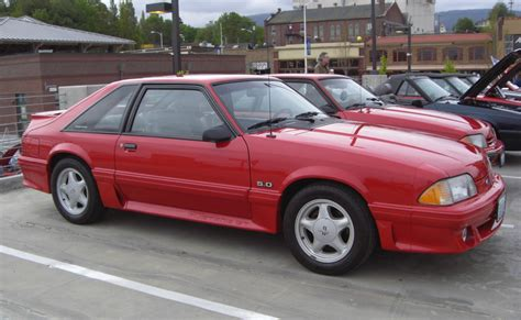 mustang gt 1993 for sale 1993 mustang gt for sale 5000 html autos post