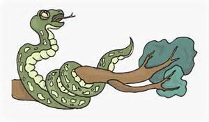 kumpulan berbagai gambar binatang ular