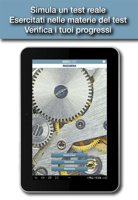hoepli test ingegneria hoepli test ingegneria android apps on play