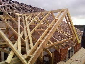 dormer construction a small cut dormer roof from the uk carpentry picture