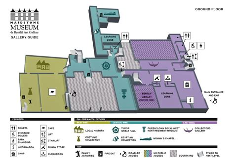 museum floor plan floor plan of a museum best free home design idea