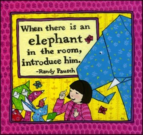 There Is An Elephant In The Room Poem by Elephant In The Room Quotes Quotesgram