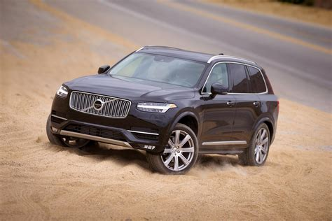 volvo truck of the year 2016 volvo xc90 looks like a shoo in to win 2016