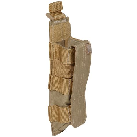 5 11 mag pouch 5 11 single mp5 bungee cover mag pouch sandstone