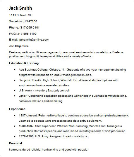 Examples Of Cashier Resumes by Sample Basic Resume 21 Documents In Word