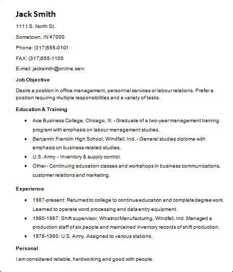 basic simple resume 22 basic resume templates