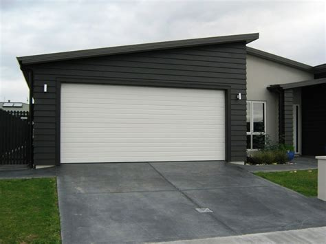 garage doors insulated 5 modern garage doors