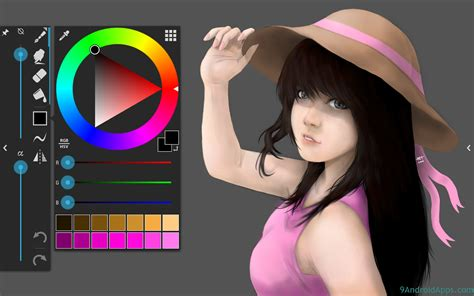 tutorial smudge sketchbook apk paid artflow pro tablet sketchbook v1 5 41 apk