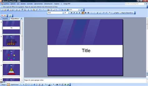 template powerpoint violet gradient purple powerpoint template