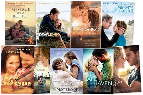 film novel romance the films of nicholas sparks ranked vanity fair