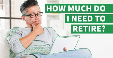 how much do i need to retire at 60 the pulse australia how much money do i need to retire gobankingrates