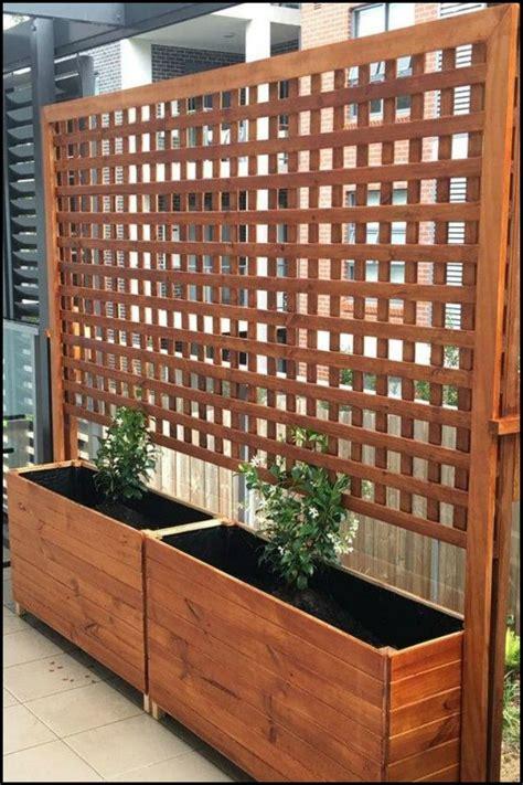 how to build planter best 25 patio planters ideas on plastic