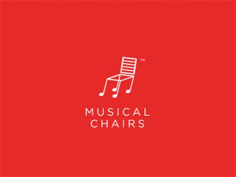 musical chairs by maskon brands dribbble