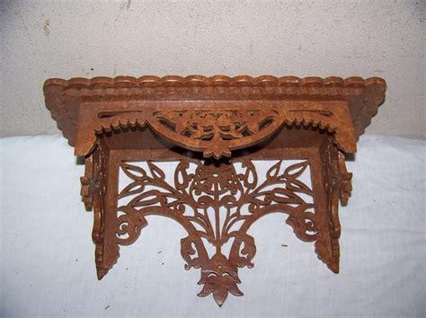 Ornate Mantel Shelf by Antique 1800 S Ornate Carved Wood Mantel Clock