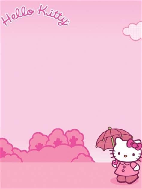 Wallpaper Hello Kitty Pink Cute | cute pink hello kitty wallpaper iphone blackberry