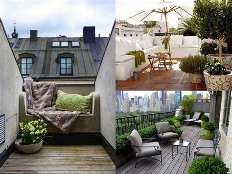 come allestire un terrazzo come allestire un piccolo terrazzo al meglio magazine