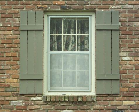 Where To Buy Window Shutters Wonderful Exterior Window Shutters To Enhance The