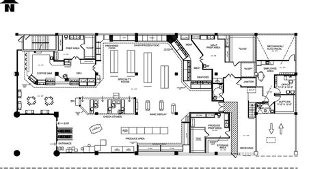 grocery store floor plans exles grocery store floor plans exles supermarket floor plan